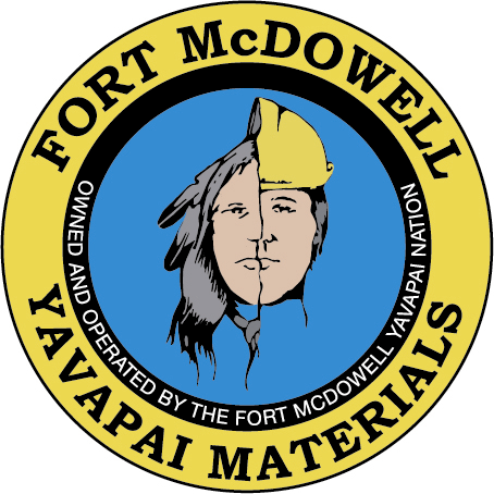 Fort McDowell Yavapai Materials