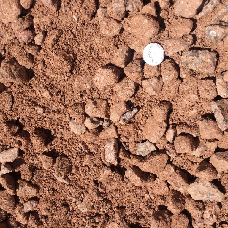 Granite Mulch
